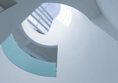 Reid Building, Glasgow School of Art