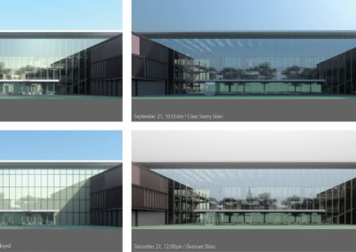 Amherst_College_New_Science_Center_Integral_Group