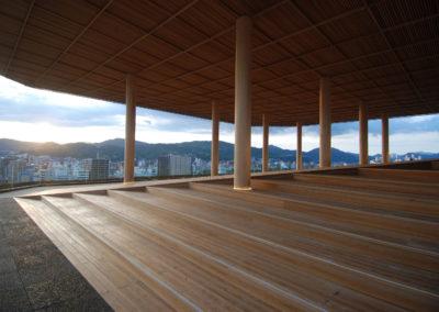 Hiroshima_Orizuru_Tower_01_Sambuichi_Architects